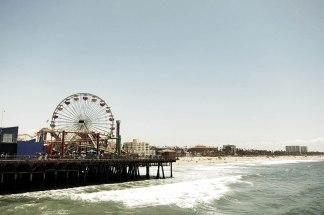 i <3 Santa Monica