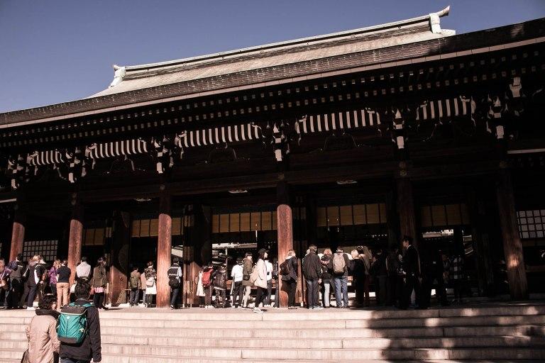 OFF TO TOKYO | OFFTOWANDER.COM