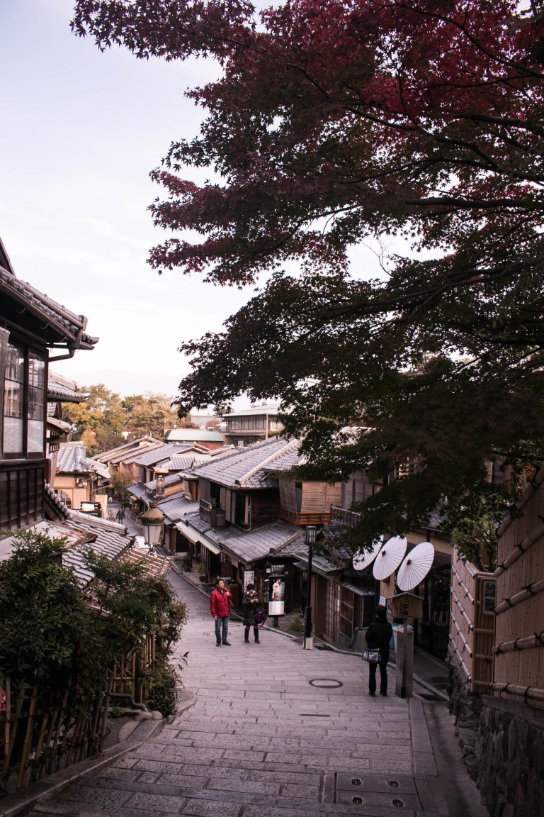 OFF TO KYOTO | OFFTOWANDER.COM