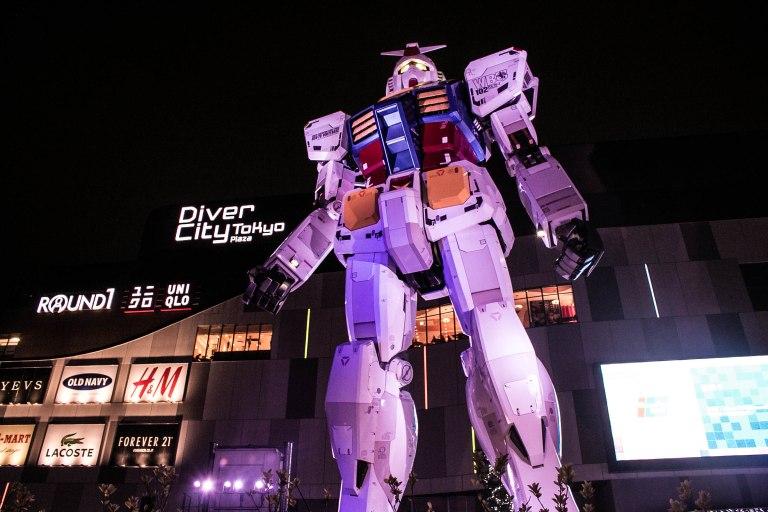 OFF TO TOKYO   OFFTOWANDER.COM