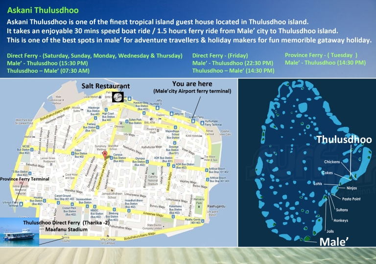 Askani Map