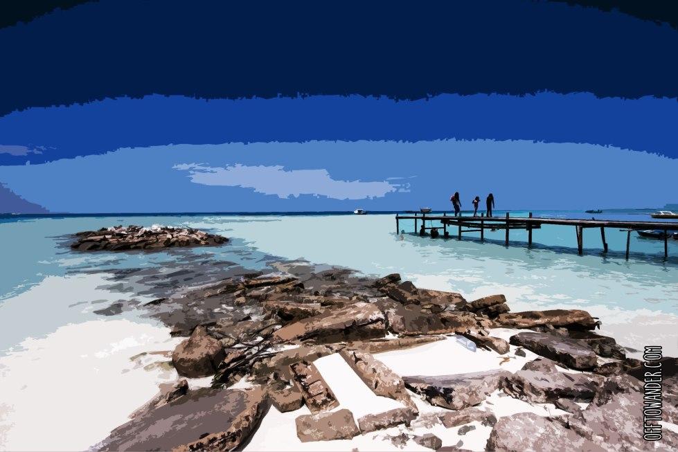 OFF TO MALDIVES | OFFTOWANDER.COM