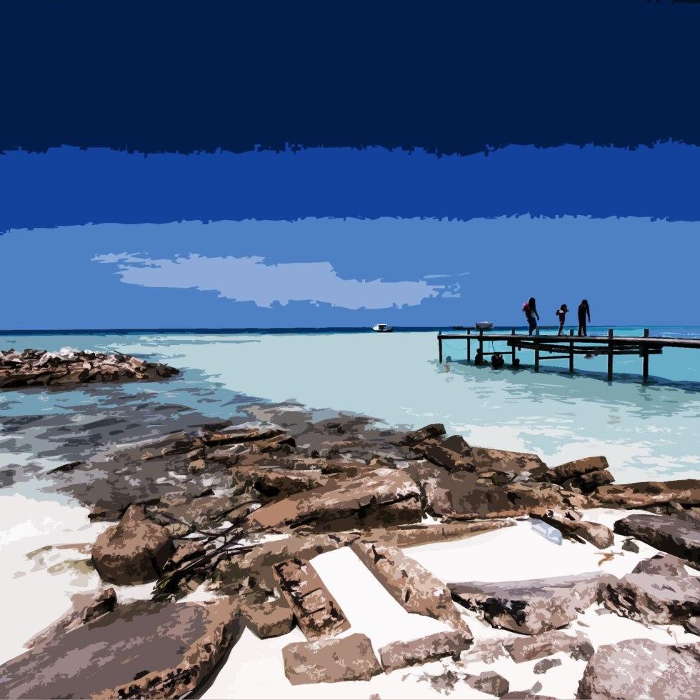 OFF TO MALDIVES   OFFTOWANDER.COM