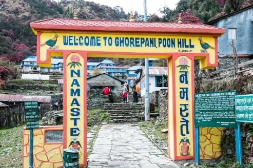OFF TO NEPAL | OFFTOWANDER.COM