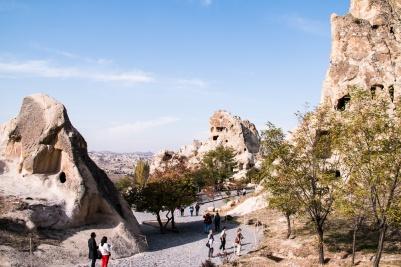 OFF TO CAPPADOCIA   OFFTOWANDER.COM