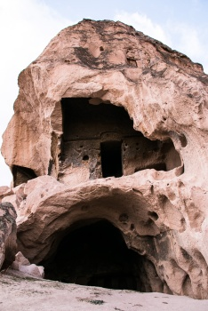 OFF TO CAPPADOCIA | OFFTOWANDER.COM