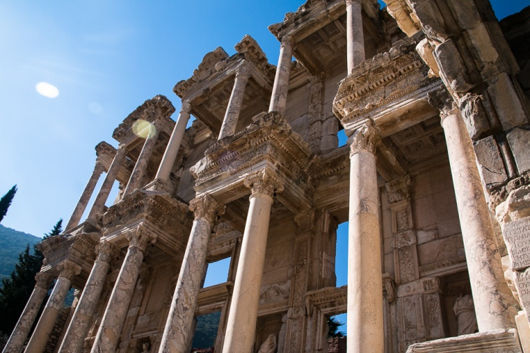 OFF TO EPHESUS | OFFTOWANDER.COM