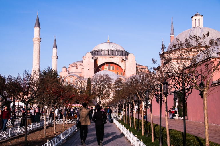 OFF TO ISTANBUL | OFFTOWANDER.COM