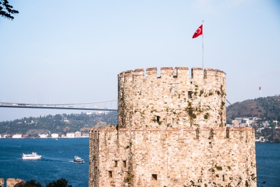 OFF TO ISTANBUL   OFFTOWANDER.COM