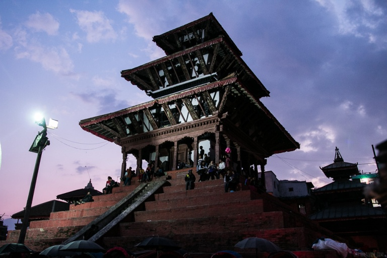 OFF TO NEPAL | OFFTOWANDER.COM